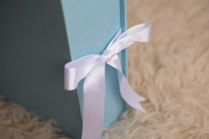 11x14 Personalised Keepsake Box