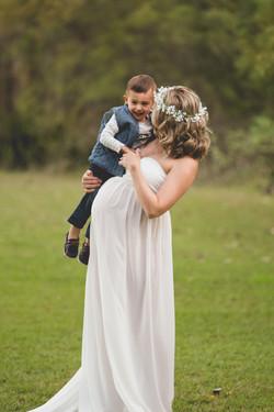 Samantha Bryce Maternity Photography