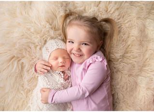 Ellie May - Newborn