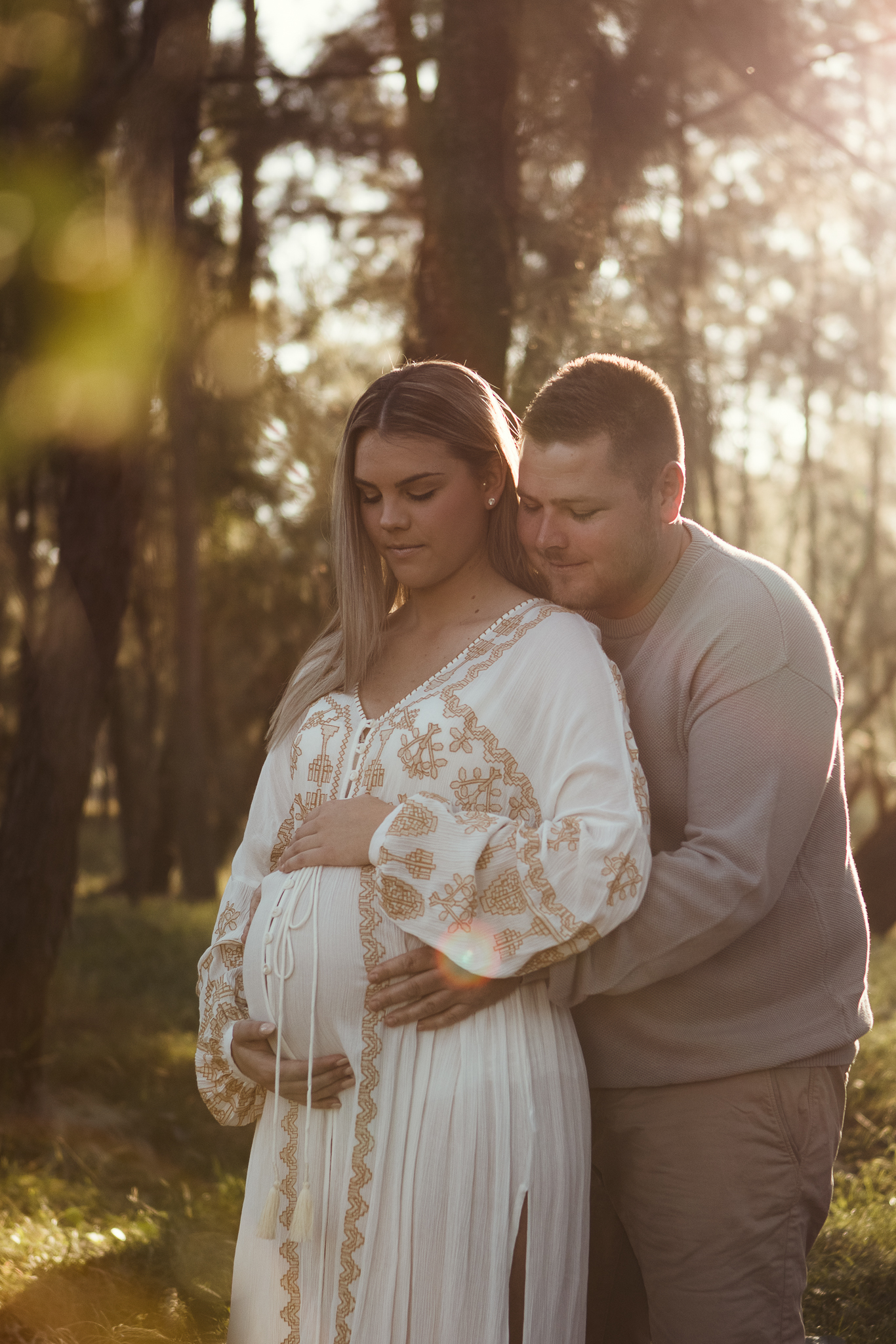 Samantha Bryce Photography Maternity pho