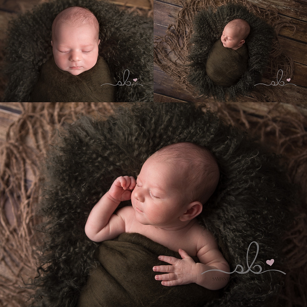 samantha bryce photography west western sydney newborn photographer