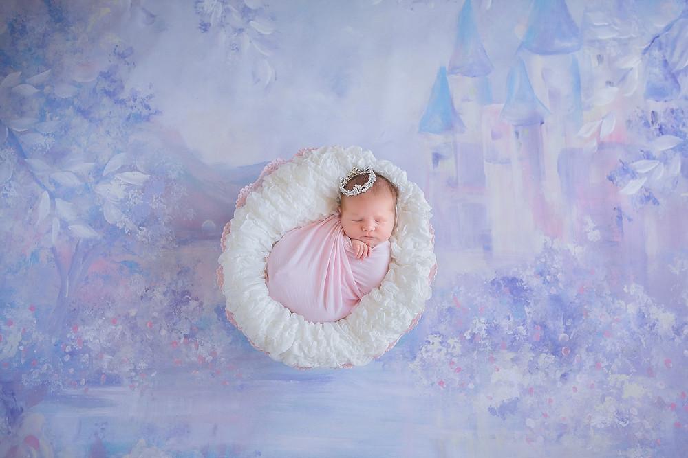 Samantha Bryce Photography Newborn Photography South West Sydney