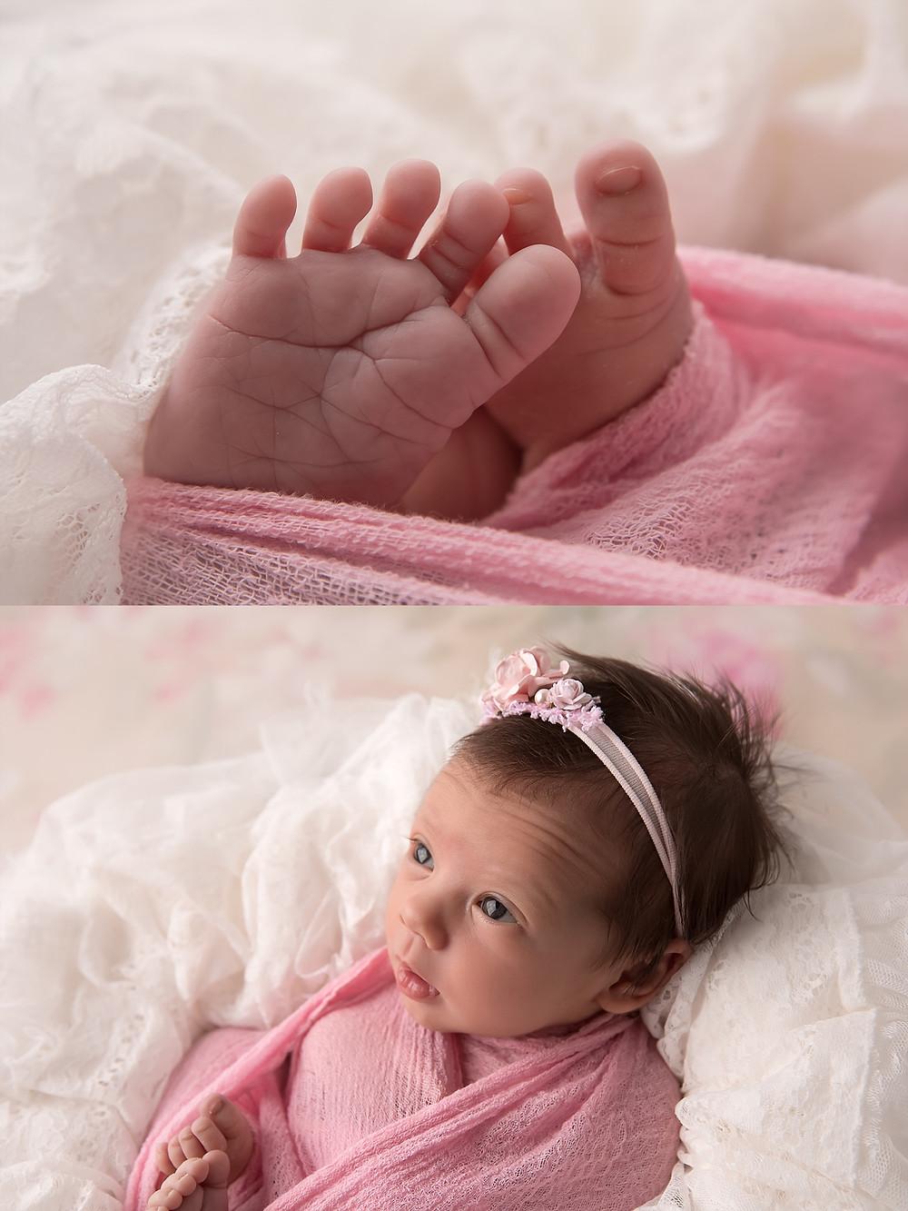Samantha Bryce Photography Newborn South West Sydney