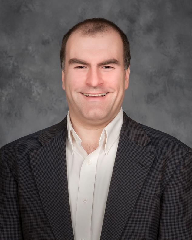 Scott Callicott – Senior Aide to Former Congressman Kenny Hulshof