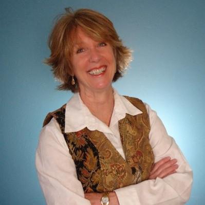 Sally Kintz – Marketing and Communications Specialist