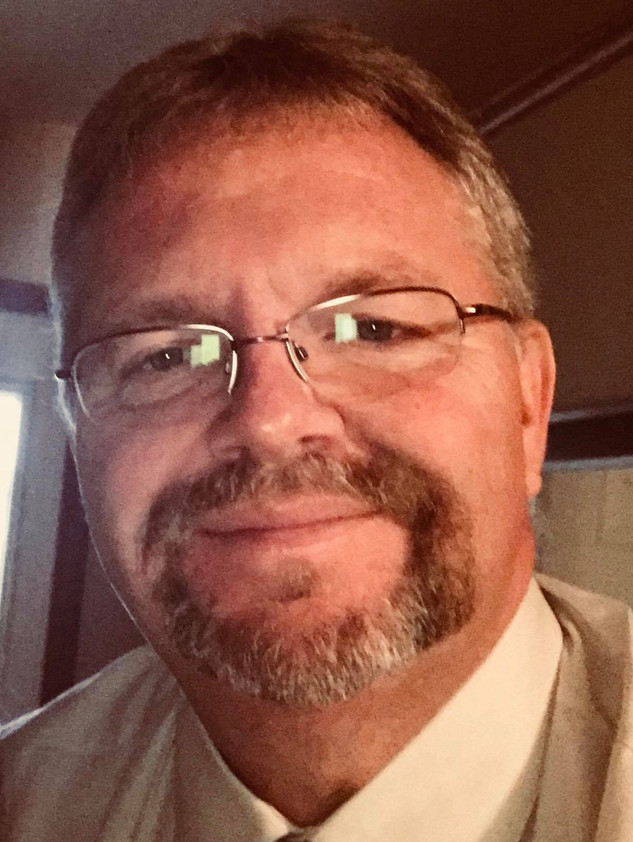 Blane Mundle – Educator