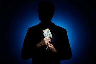 The Reputational Risks of Corruption.