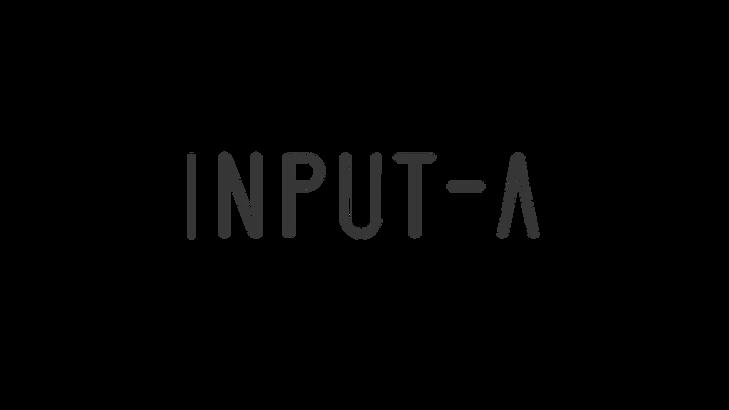 INPUT-A Meeresgrün