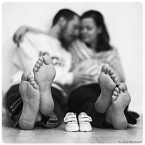 neo genitori sto aspettand un figlio