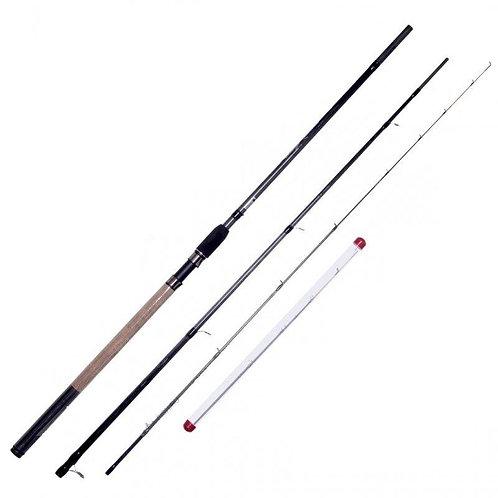 Kaida NeoXoen 3,6 метра, тест 60-120 гр