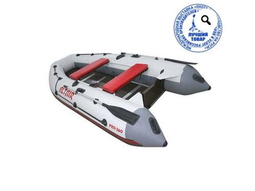 Лодка ПВХ надувная ALTAIR PRO-360
