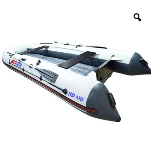 Лодка ПВХ ALTAIR HD-430 НДНД