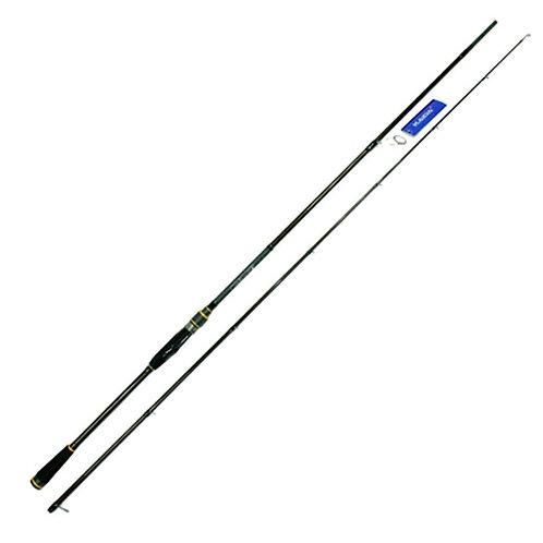 Спиннинг Kaida Conquer 2,74 метра, тест 14-56 гр