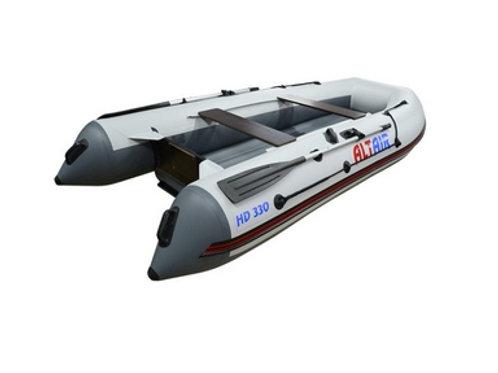 Лодка ПВХ ALTAIR HD-330 НДНД