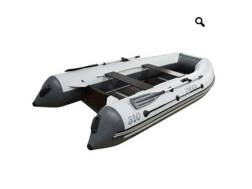 Лодка ПВХ надувная Joker R-320