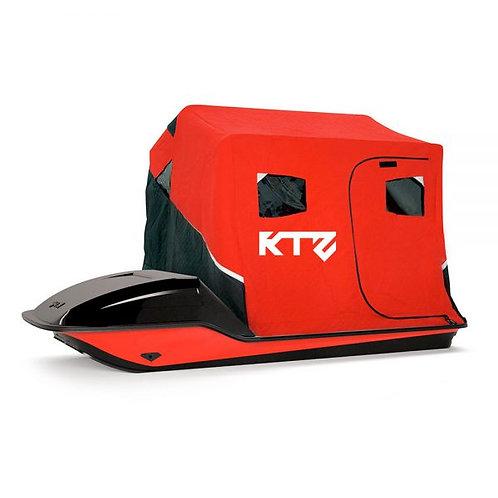 Сани с палаткой KTZ Fisher Companyt