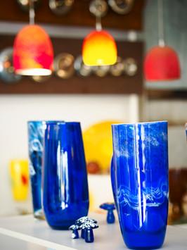 Glass Art - Bellarine Photography Studio