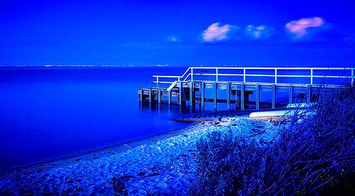 Blue Pier Portarlington