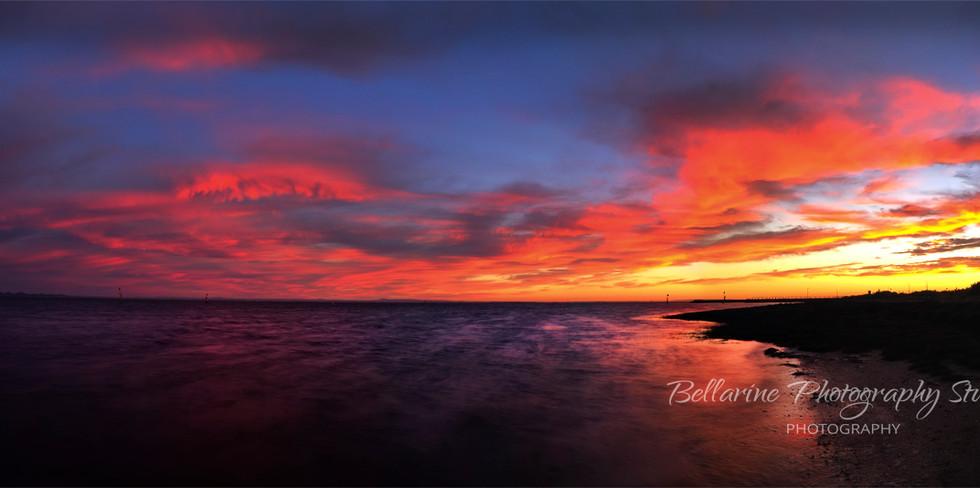 Sunrise Point Richards_ Bellarine Panora