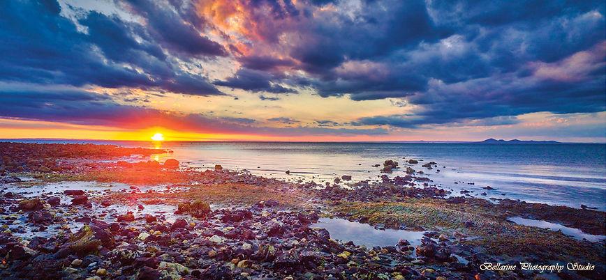 Bellarine_sunset Rocky Beach.jpg