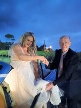 Wedding at Bennetts