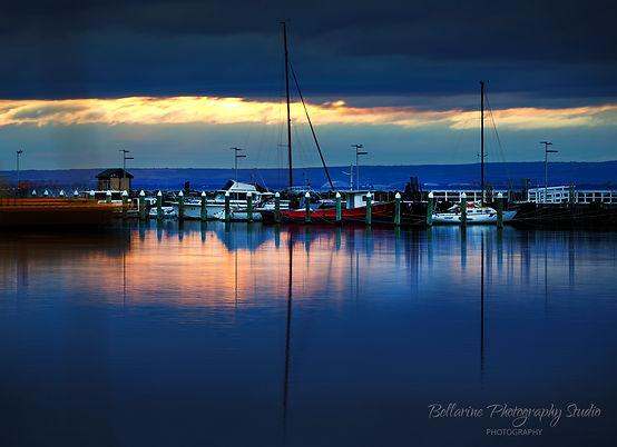 When lights go down Portarlington Pier 2.jpg