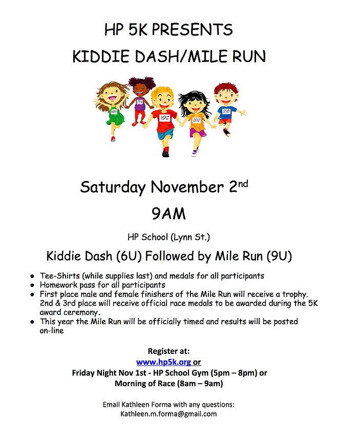 Kiddie Dash Mile Run Flyer 2019 (1) (1).