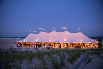 N.J BEACH WEDDING