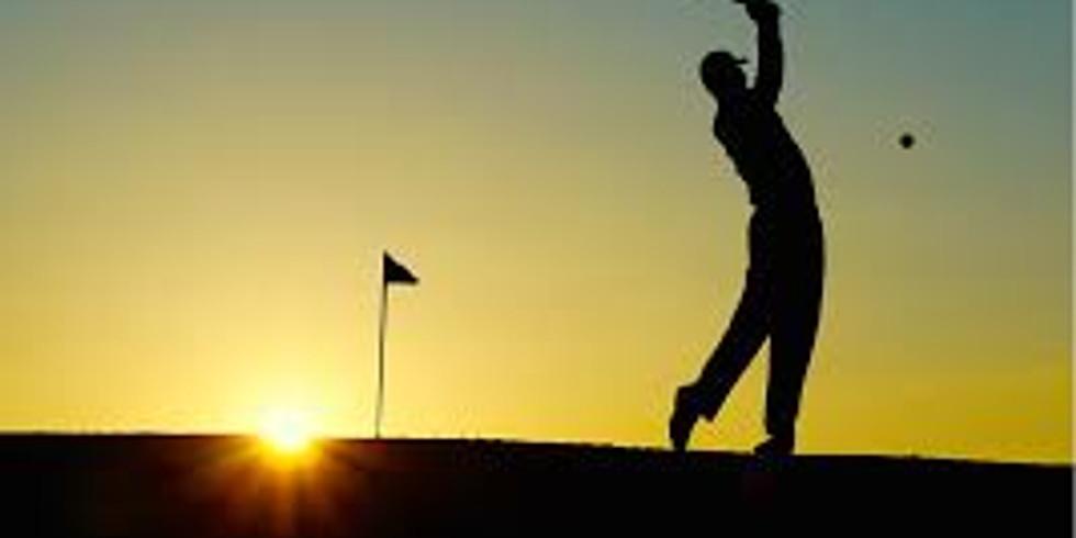 LCCA Annual Golf Tournament
