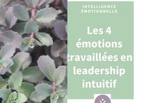 Le leadership intuitif pour développer son activité