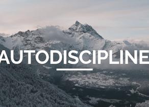 Les vertus de l'auto-discipline