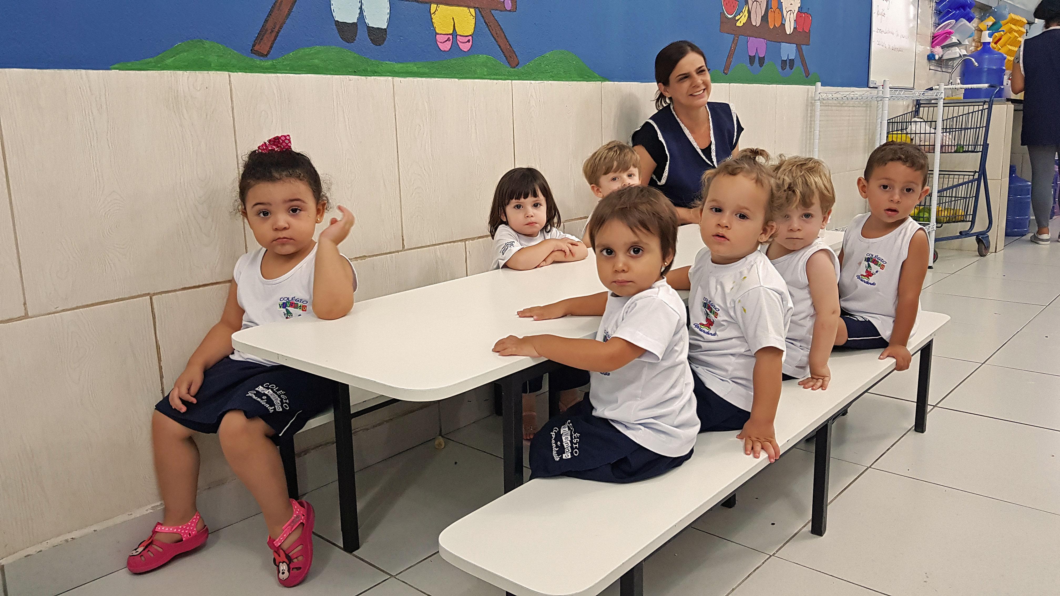 Educação Infantil (303)