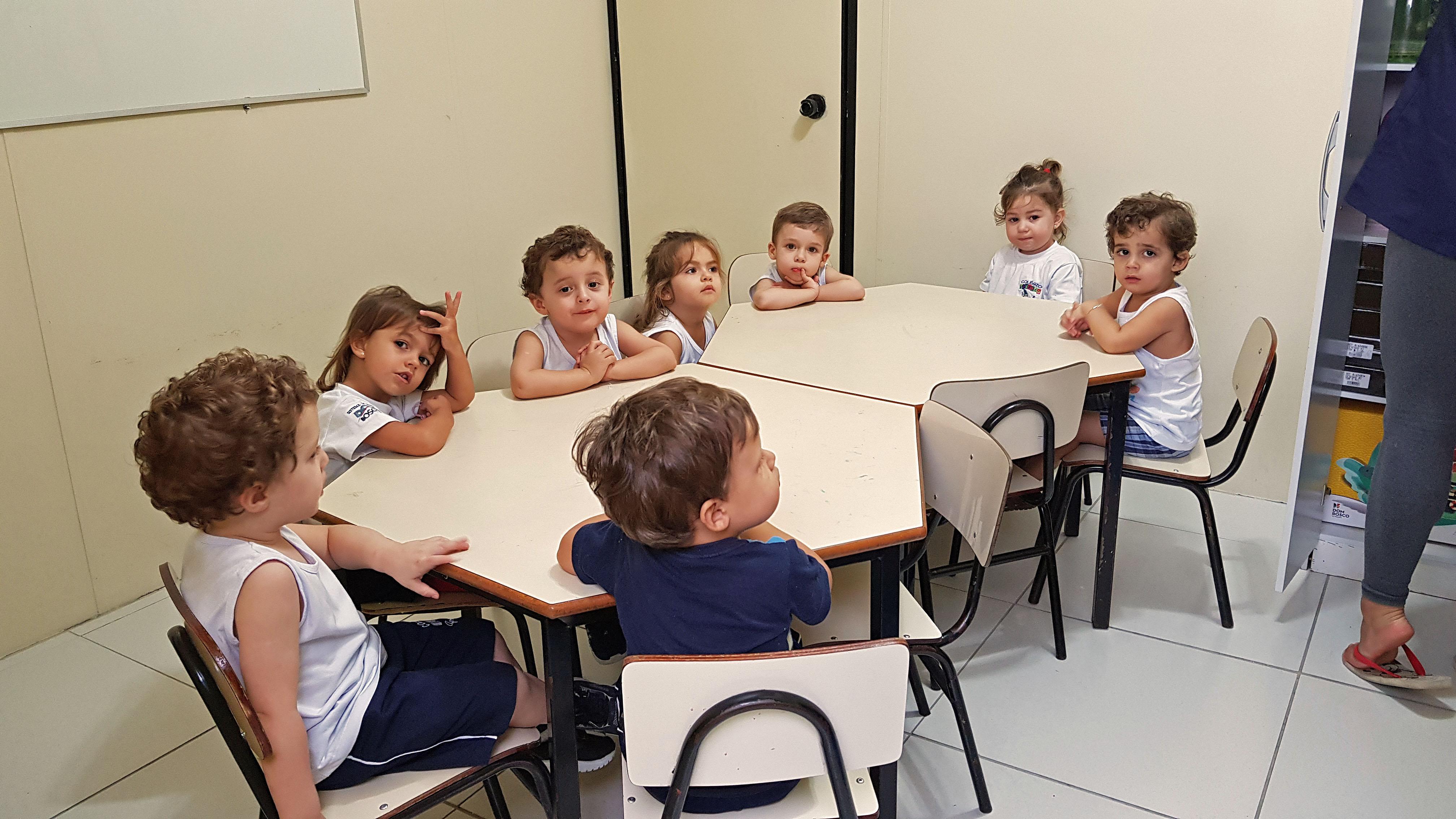 Educação Infantil (304)