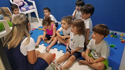 Educação Infantil (300)