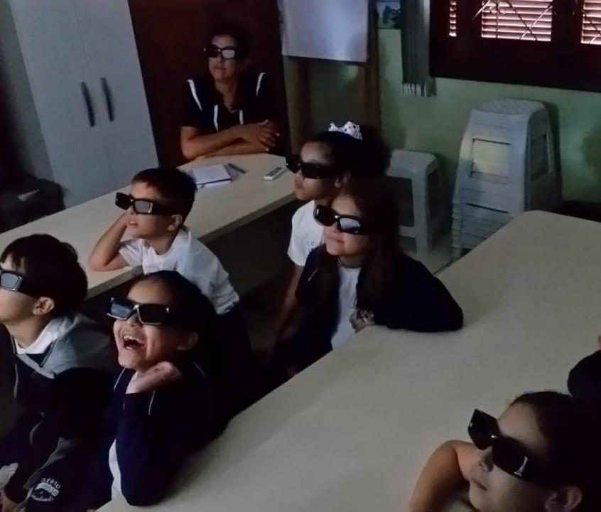 Aulas em 3D - XD Education 6