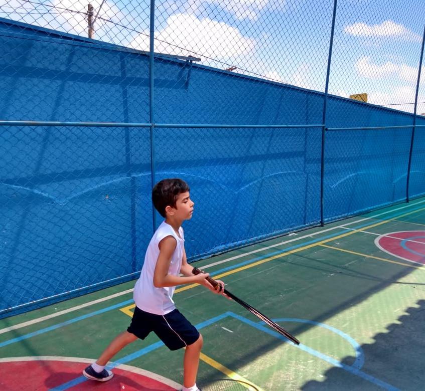 conhecendo novos esportes (2)