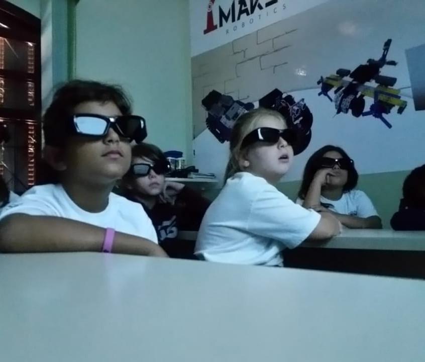 Aulas em 3D - XD Education 7