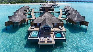 Vakkaru Maldives  Merana Relaxation Aeri
