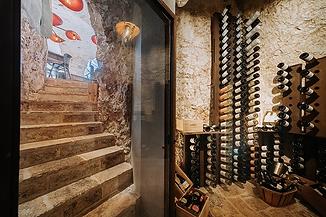 Paragon Wine cellar.png