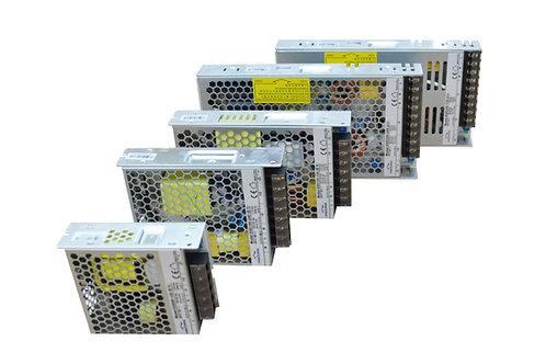 שנאי רשת 12V DC