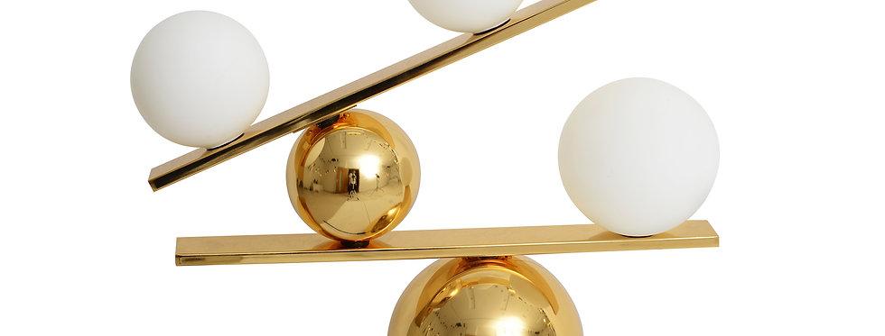 מנורת שולחן פנינה
