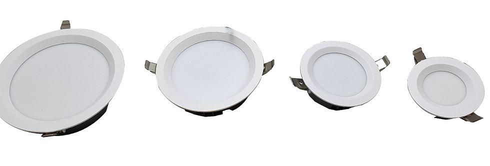סדרת שקועי בילי 8-15-24-30Wבעלי גוון אור מתחלף