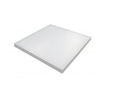 סדרת פאנלים צמודי תקרה מרובעים 7-54W