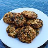 Galletas Veganas - Vegan Cookies