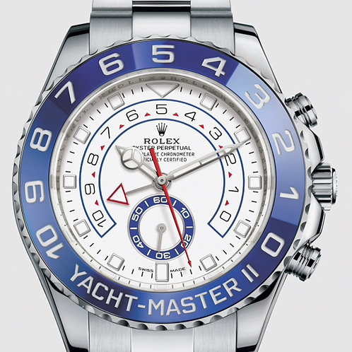 Rolex Perpetual Yacht -Master II 116680