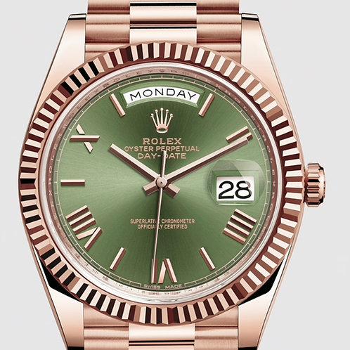 Rolex Day Date 40 228235