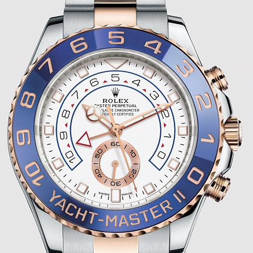 Rolex Perpetual Yacht-Master II 116681