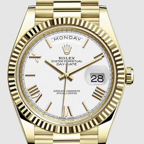 Rolex Day-Date 228238