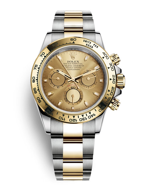 Rolex Oyster Perpetual Cosmograph Daytona Watch 116503