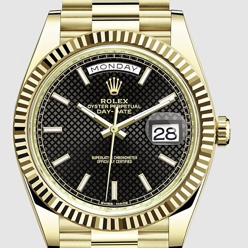Rolex President Day Date 40 228238